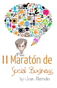 Juan Merodio Maraton Social Business